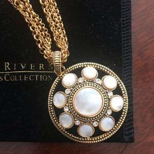 Joan Rivers Classic Collection Necklace